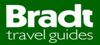 Bradt guides
